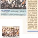 20 Jahre Junge Philharmonie Freistadt