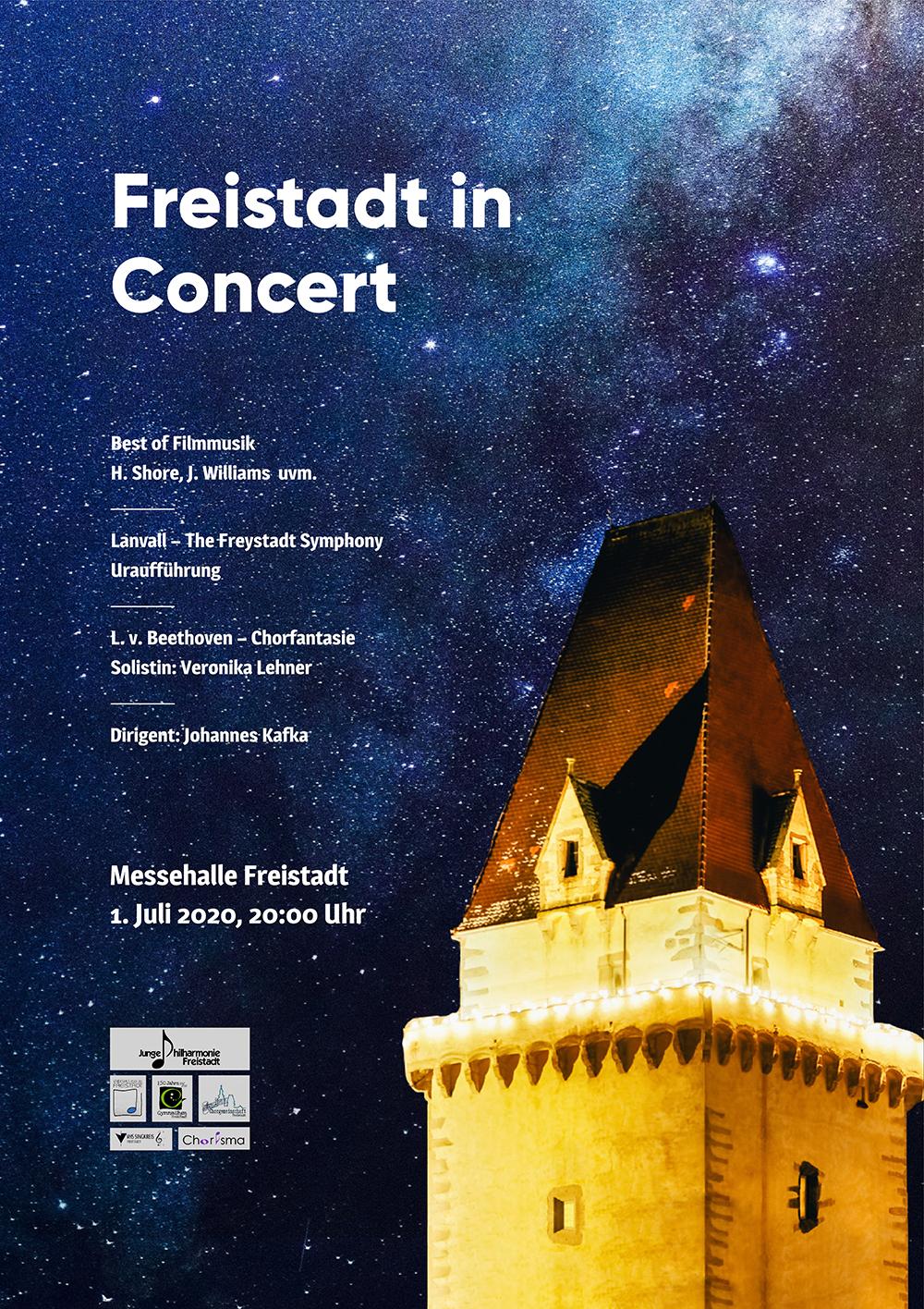 Freistadt in Concert